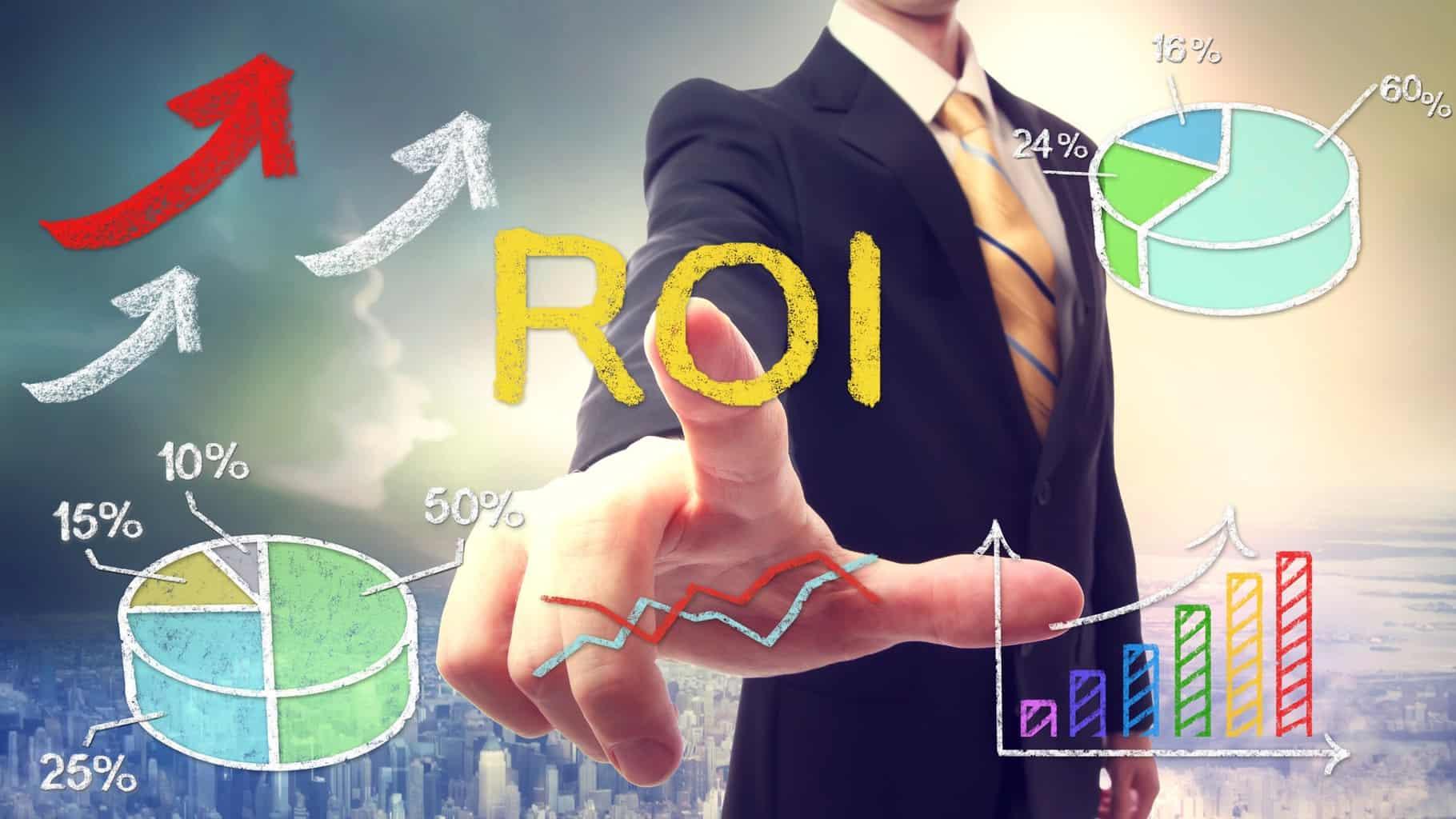 ROI e Calcolo del ROI: Gli errori più comuni commessi nel calcolo del ROI - Davide Puzzo - Consiglio Web