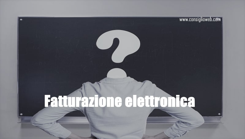 Fattura elettronica come funziona - fattura elettronica cosa scegliere