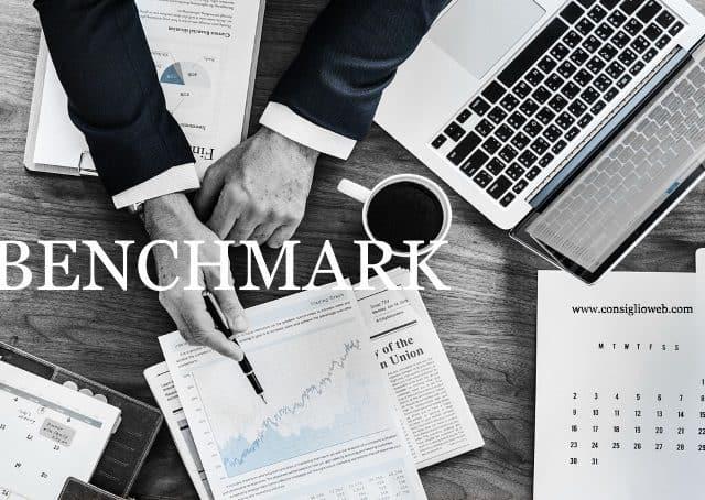 Analisi di bilancio per indici - analisi di benchmark