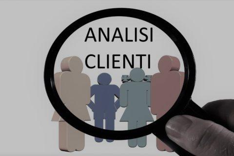 Analisi bilancio - Analisi vendite - Analisi fatturato