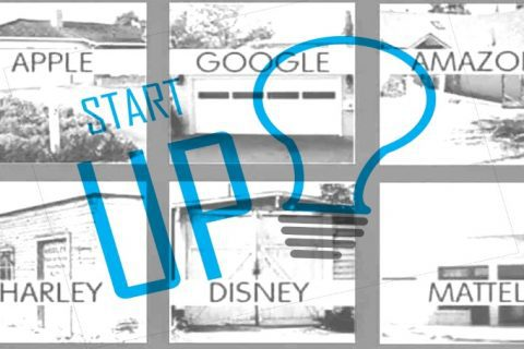 Strategia start up – Start up marketing progetto web