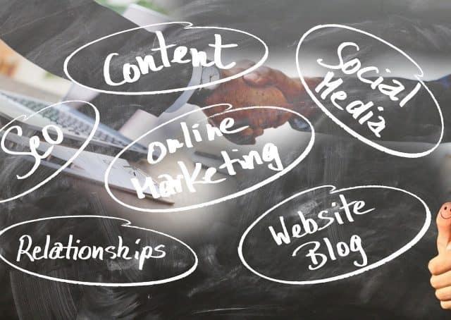 Agente online - consulente web marketing per aumentare le vendite