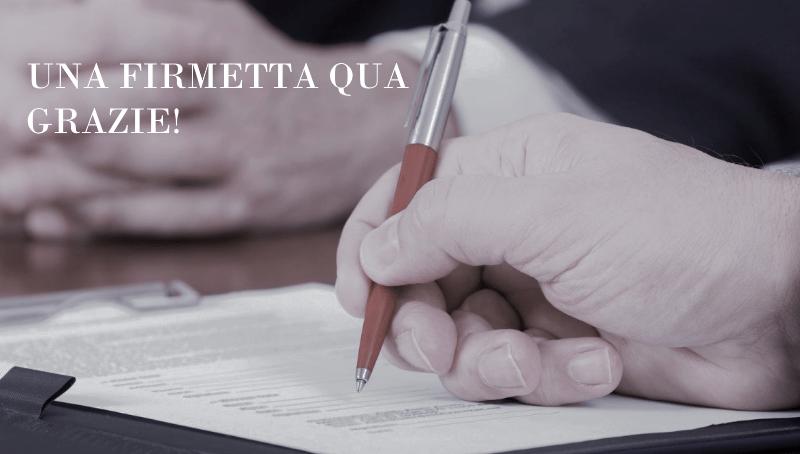 Informativa trattamento dati personali art. 13 delGDPR UE 679/2016