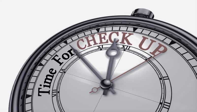 Check up aziendale per migliorare l'efficienza organizzativa