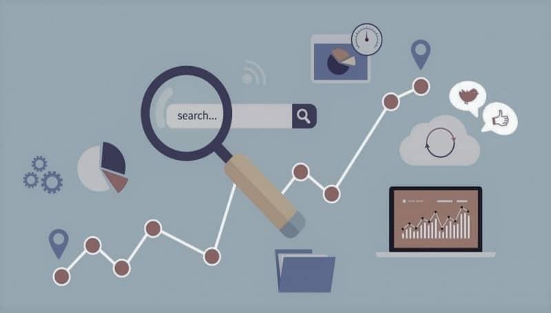 Farsi trovare su Google - posizionamento motori di ricerca per chiavi di interesse