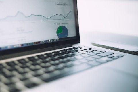 Statistiche sito analisi traffico sito Web - analisi dei dati aziendali