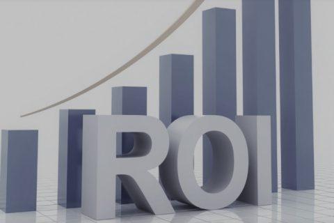 ROI calcolo - formula ROI analisi bilancio per indici