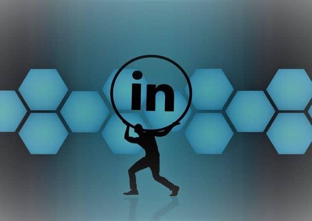 Consulente LinkedIn accedi, cos