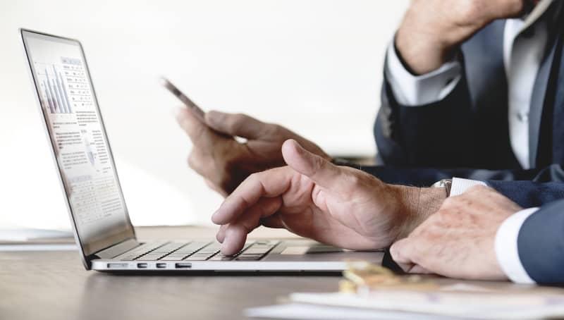 Consulenza aziendale – analisi costi aziendali – controllo gestione per prevenire crisi impresa