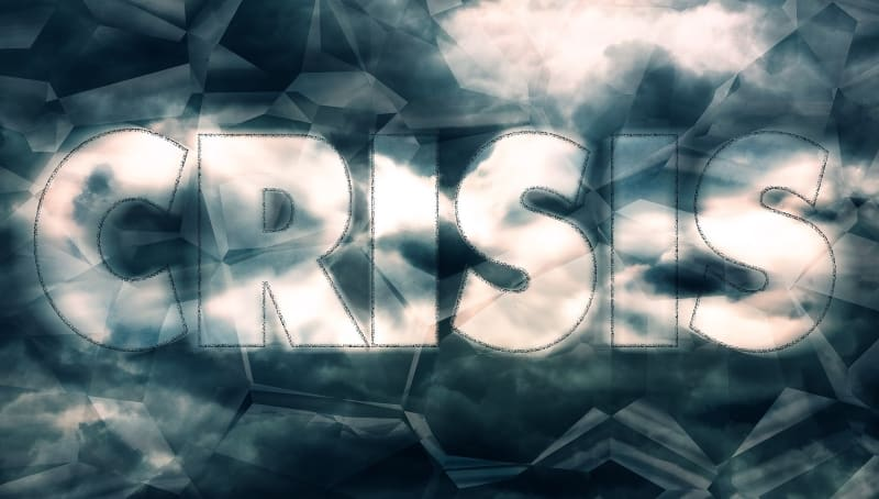 Come affrontare una crisi aziendale - come superare una crisi aziendale