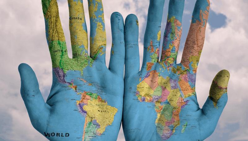 Internazionalizzazione digitale - strategia Web marketing per aumentare il fatturato estero