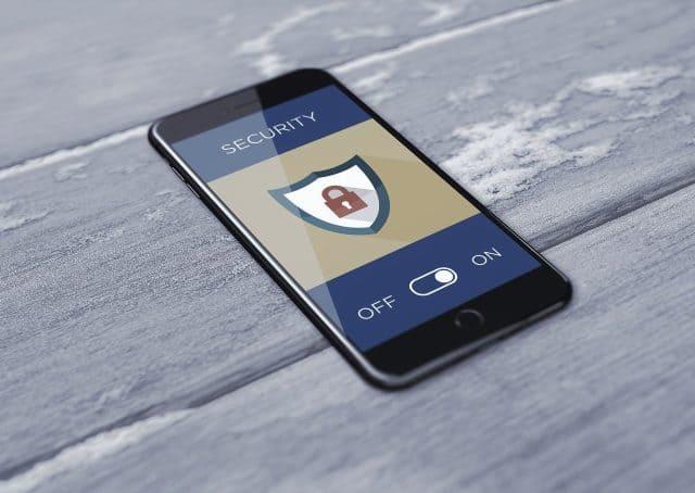 Protezione dati personali nei cellulari - GDPR sicurezza cellulare