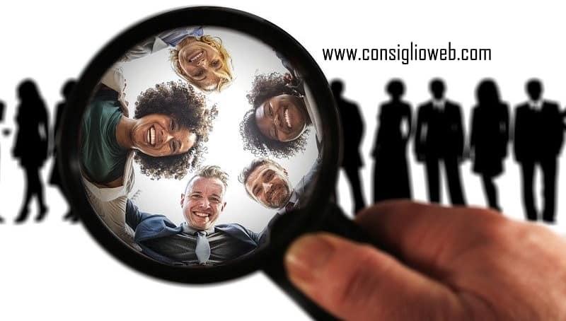 trovare nuovi clienti - cercare nuovi clienti