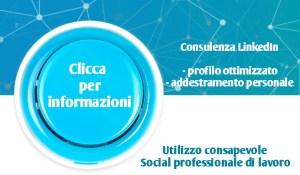 Consulenza Linkedin aziendale e personale
