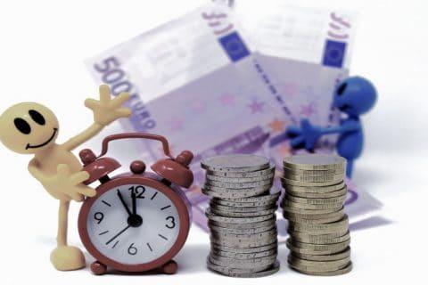 Ripristino liquidità aziendale - azienda in crisi di liquidità